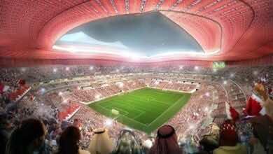 صورة تقرير | ملعب البيت.. نافذة مونديالية على ثقافة قطر