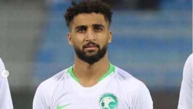 عبد الرحمن العبيد بات قريب من العودة لصفوف فريق النصر (صور: Google)