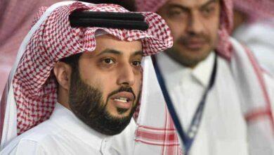 صورة تركي آل الشيخ: مستعد لشراء ناد سعودي في حالة واحدة فقط!