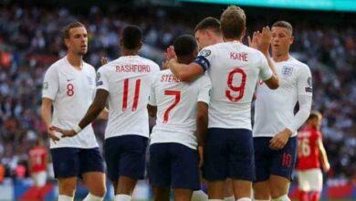 صورة المنتخب الانجليزي يواجه ايطاليا وديًا استعدادًا ليورو 2020