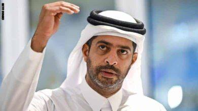 ناصر الخاطر: لا نخلط بين السياسة والرياضة (صور: Google)