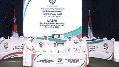 الأمانة العامة للاتحاد الاماراتي تعقد جمعية عمومية لتشكيل لجنة إنتقالية (صور: Google)