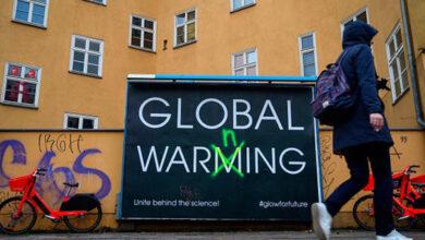 مدرب كرة قدم سابق في ألمانيا: لابد أن نكون بطل العالم فى حماية المناخ