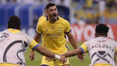 صورة النصر يتلقى عرضًا برازيليًا من أجل جوليانو