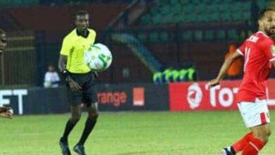 دوري أبطال أفريقيا | الأهلي يكتفي بثنائية أمام بلاتينيوم في مباراة الإصابات وفرص أزارو الضائعة