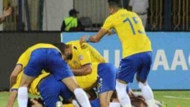 الإسماعيلي يتجاوز الاتحاد السكندري في ذهاب ربع نهائي البطولة العربية