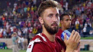 ليفربول يقطع إعارة أحد لاعبيه في الدوري الألماني