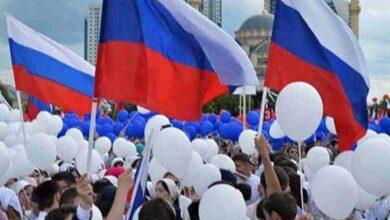 روسيا تحتج بشكل رسمي على عقوبة الإيقاف الرياضي