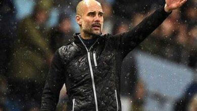 جوارديولا لا يُفكر في مغادرة مانشستر سيتي حتى لو فشل هذا الموسم