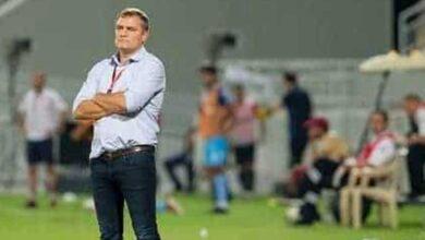 مدرب الريان سعيد بدخول فريقه أجواء المنافسة على لقب الدوري القطري