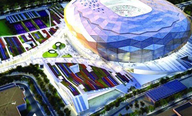 تقرير | ستاد لوسيل تحفة فنية ونموذج رائع للاستدامة والإرث القطري