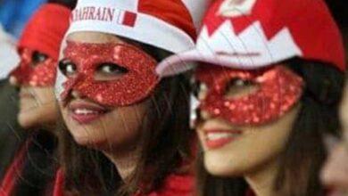 خمس طائرات تنقل مشجعي البحرين إلى قطر لحضور نهائي خليجي 24