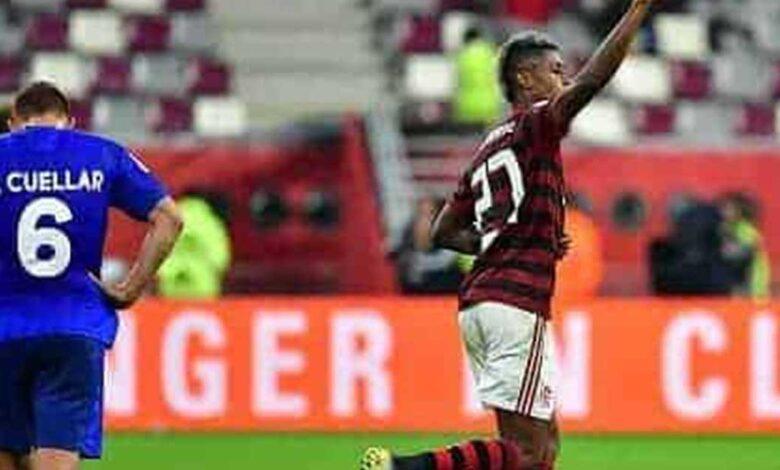 رجل المباراة | الهلال السعودي × فلامينجو البرازيلي