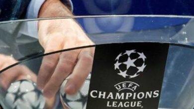 ليفربول يواجه أتلتيكو وريال مدريد يصطدم بمانشستر سيتي