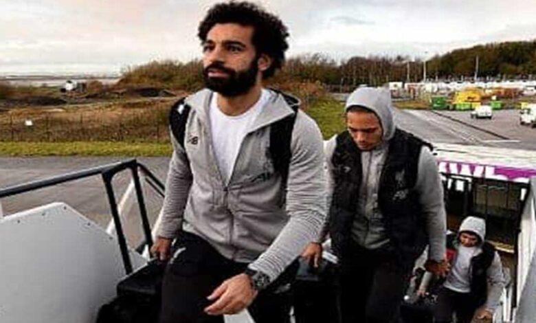 بعثة ليفربول تصل الدوحة استعداداً للمشاركة في مونديال الأندية