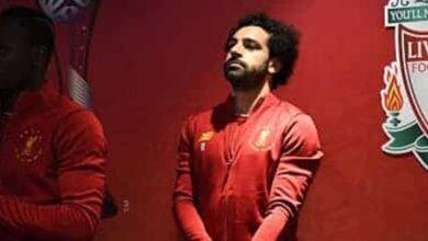 صلاح ومحرز وماني في القائمة النهائية للمرشحين لجائزة أفضل لاعب أفريقي