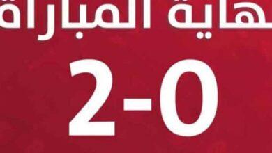 اهداف مباراة ظفار والنصر فى الدوري العماني