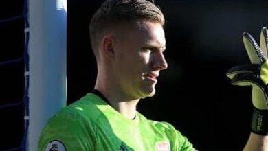 لينو: آرسنال لا يزال في لعبة دوري أبطال أوروبا