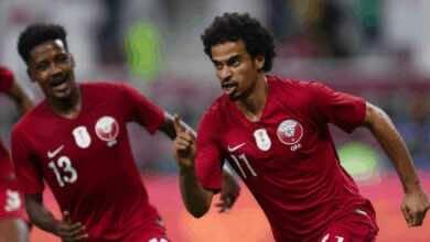 """صورة جدول ترتيب هدافي كأس الخليج 2019 """"خليجي 24"""""""