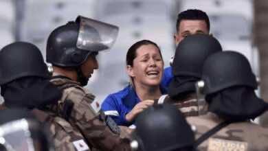 صورة لقطة اليوم | كارثة كروزيرو!