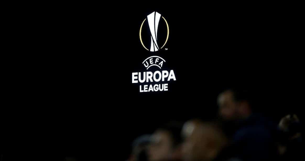 شعار بطولة الدوري الاوروبي (صور: Getty)