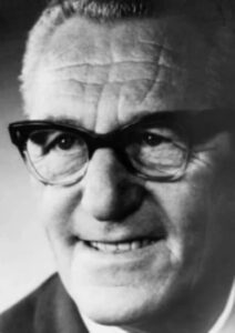 رودولف داسلر مؤسس شركة بوما للأدوات والملابس الرياضية (صور: PUMA)