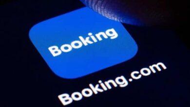 شركة بوكينج booking لحجز الفنادق وإيجاد الشقق السياحية (صور: Getty)