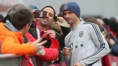 بايرن ميونيخ يسعى لأستعادة بريقه فى البوندسليجا (صور: Getty)