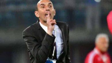 كرونسلاف: النصر متحمس لمواجهة الشارقة في الدوري الإماراتي (صور: Fetty)