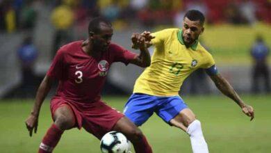 صورة كوبا أميركا 2020: قطر بمواجهة صعبة مع البرازيل