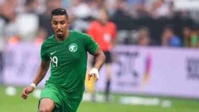 صورة الدوسري يغيب عن المنتخب السعودي في مواجهة قطر بخليجي 24