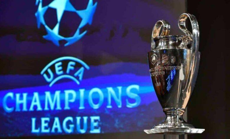 قرعة ثمن النهائي لدوري أبطال أوروبا: الأندية المشاركة في سطور (صور: Google)