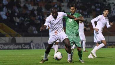صورة بفوزه على الشرطة العراقي .. الشباب السعودي أول المتأهلين لنصف نهائي البطولة العربية