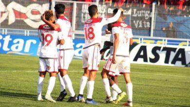 فريق الوداد الرياضي المغربي (صور:Google)