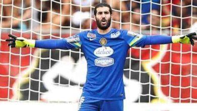 الملعب التونسي يعلن تعاقده مع حارس المرمى سامي هلال (صور: Google)