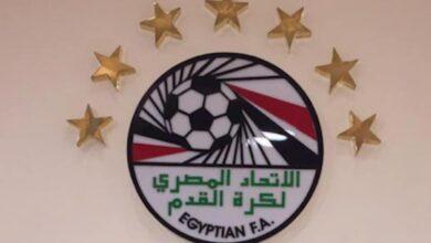 صورة رسميًا   الاتحاد المصري يختبر فنيات تقنية الڤار