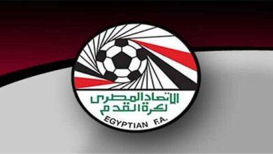 صورة لجنة حكام الاتحاد المصري تنفي إيقاف حكم مباراة الزمالك وأسوان