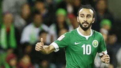 محمد السهلاوي يفسخ عقده مع نادي الشباب السعودي (صور: Google)