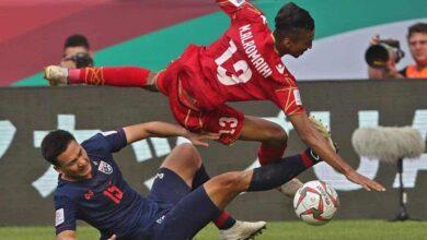 صورة تايلاند تذل البحرين بخماسية ومستوى مرعب في كأس آسيا تحت 23 عامًا
