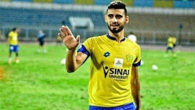 صورة وكيله: 48 ساعة تحسم موقف باهر المحمدي من الانضمام لقاسم باشا في الميركاتو الصيفي