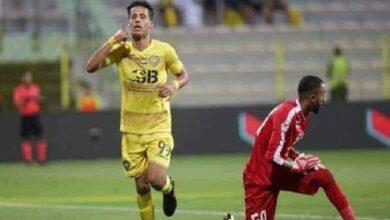صورة على صالح نجم الوصل متفائل بمشوار الإمارات في كأس آسيا للشباب