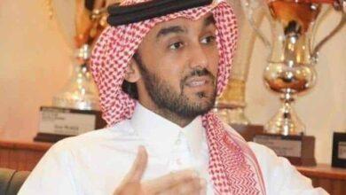صورة رئيس الهيئة العامة للرياضة السعودية ينفي التحيز لأي فريق