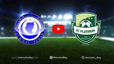 فيديو اهداف مباراة الهلال وبلاتنيوم في دوري ابطال افريقيا (صور: Mercatoday)
