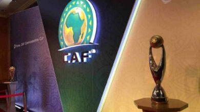مواعيد مباريات دوري أبطال أفريقيا (صور: Mahmoud maher)