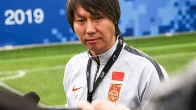 لي تاي سعيد وفخور بتدريب منتخب الصين (صور: Google)