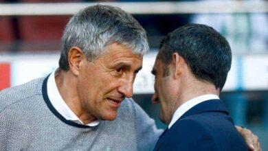 """صورة تقرير   من هو """"كيكي سيتين"""" المدرب الجديد لنادي برشلونة وخليفة فالفيردي؟"""
