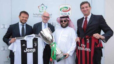 صورة تقرير | الرياضة نقطة تحول في حضور السعودية القوي