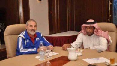 صورة صدمة للحكام السعوديين بالاستبعاد من ربع نهائي كأس الملك