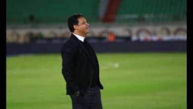 """صورة تشكيلة مصر المقاصة الأساسية أمام الاهلي في الدوري المصري.. """"مرعي يقود الهجوم"""""""
