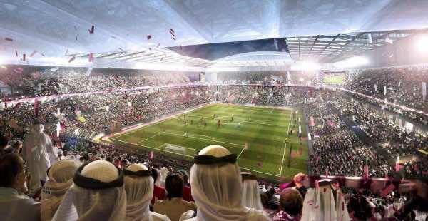 قبل مونديال 2022..خطوة قطرية جديدة لرعاية الوافدين (صور: Google)